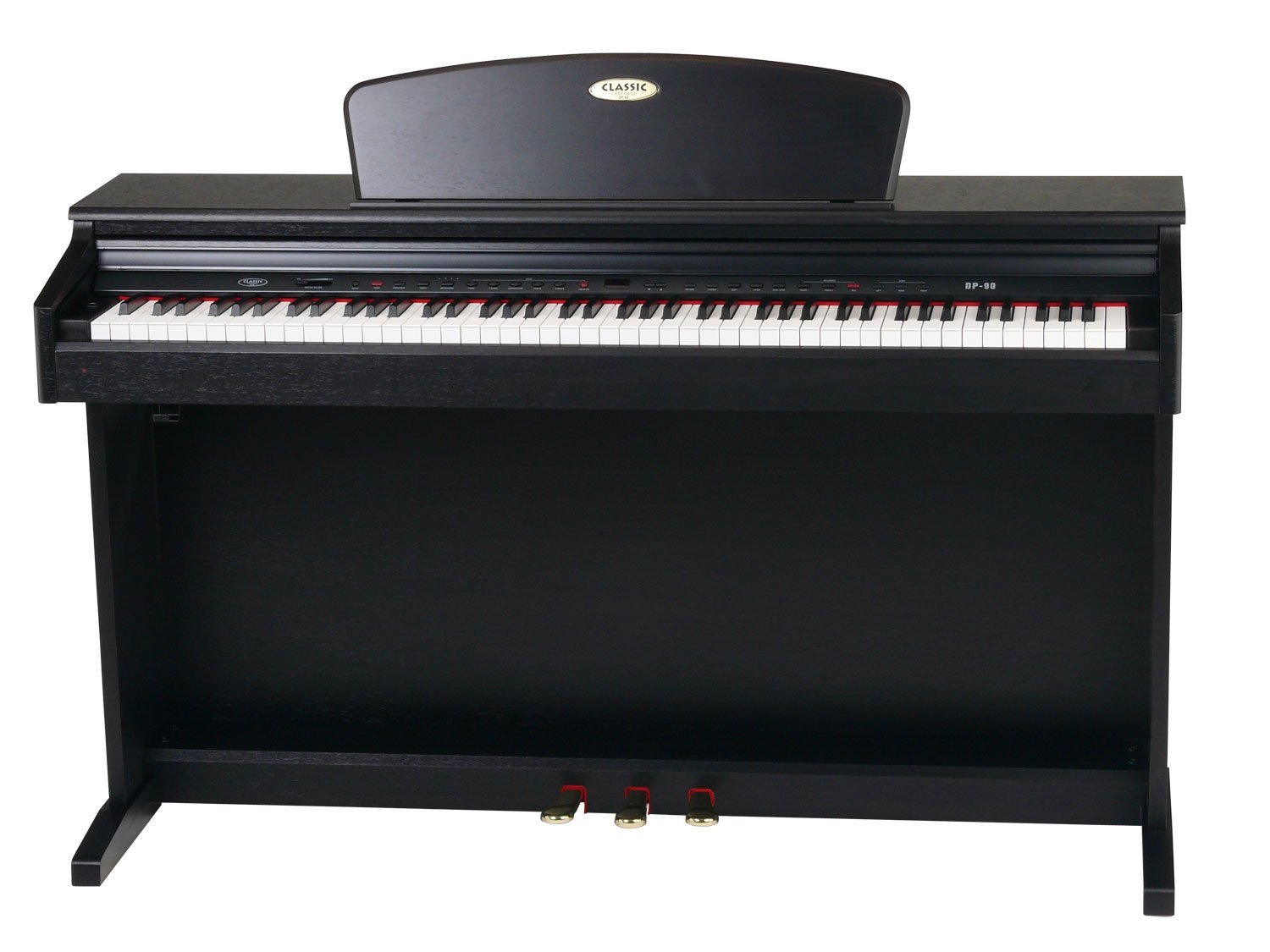 e piano test die besten digitalpianos im vergleich. Black Bedroom Furniture Sets. Home Design Ideas