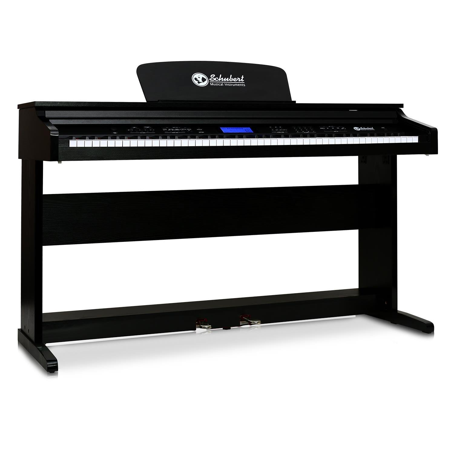 Schubert Midi E-Piano